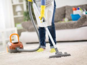 HOUSEKEEPER SERVICES