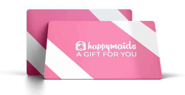 MAID SERVICE GIFT CARDS