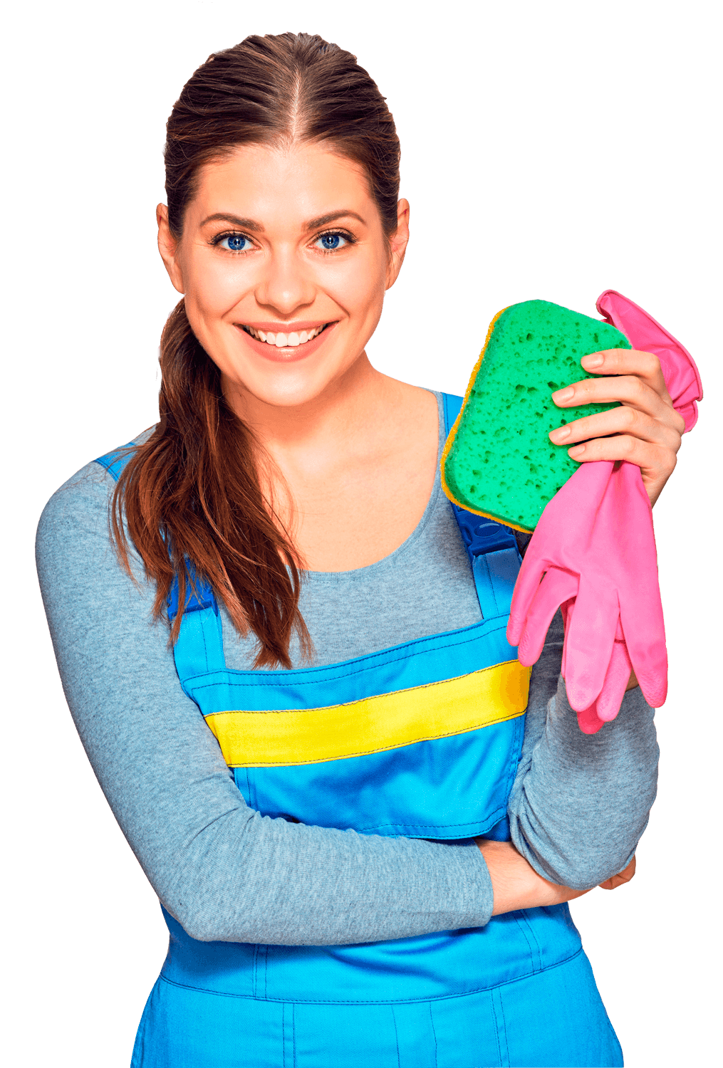 We hire maids you can trust, because your trust and security are our priority-maid services inverness il