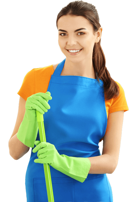 Let happy maids upgrade your life with house cleaning north barrington